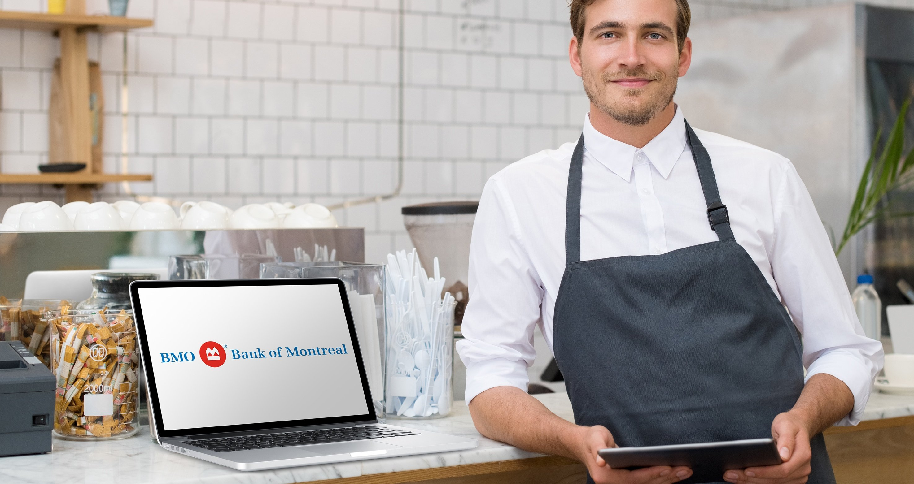 BMO Small Business Bundle