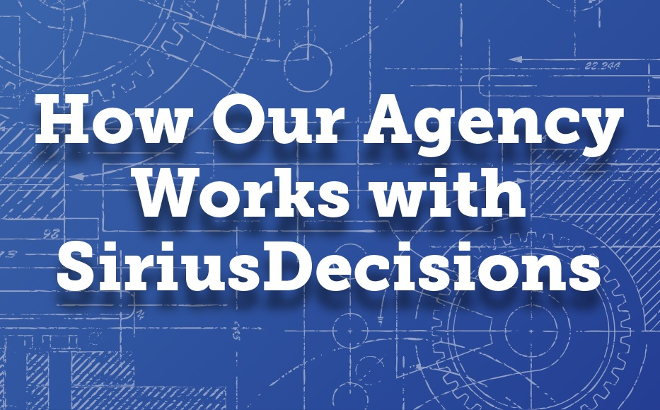 How Our B2B Marketing Agency Works with Sirius