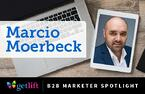B2B Marketer Spotlight: Marcio Moerbeck, Director of Channel Marketing at Citrix