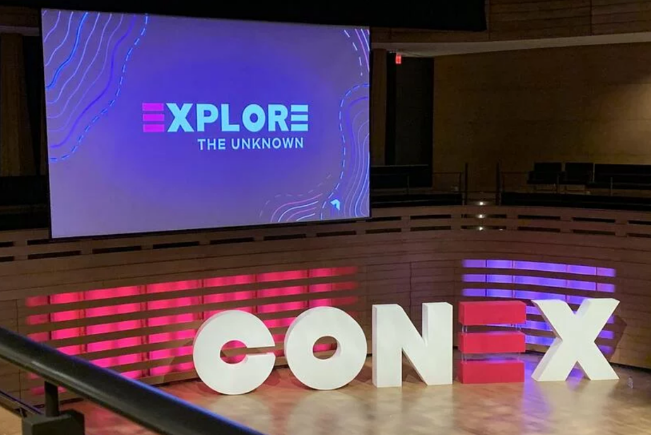 ConEx 2019: Explore The Unknown